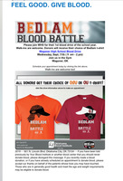 WHS Blood Drive